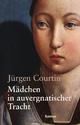 Mädchen in auvergnatischer Tracht - Isolde Nees; Jügen Courtin