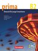 Prima - Die Mittelstufe / B2 - Schülerbuch