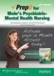 Mohr''s Psychiatric-Mental Health Nursing