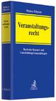 Veranstaltungsrecht - Jens Michow; Johannes Ulbricht