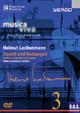 Helmut Lachenmann - Furcht und Verlangen - Helmut Lachenmann; Peider A. Defilla