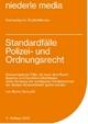 Standardfälle Polizei- und Ordnungsrecht 2020 - von Carolin Blohn; Carsten Schucht