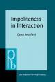 Impoliteness in Interaction - Derek Bousfield