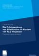 Die Erfolgswirkung von Effectuation im Kontext von F&E-Projekten - Daniel Küpper