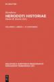 Libri I - IV - Herodotus;  Haiim B. Rosén