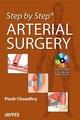 Step by Step: Arterial Surgery