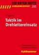 Taktik im Drehleitereinsatz - Jörg Kurtz