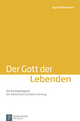 Der Gott der Lebenden - Ingo Baldermann