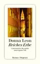 Reiches Erbe - Donna Leon