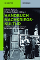 Handbuch Nachkriegskultur - Elena Agazzi; Erhard Schütz