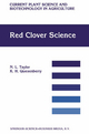 Red Clover Science - N. L. Taylor; Kenneth H. Quesenberry