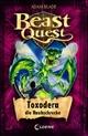 Beast Quest 30 - Toxodera, die Raubschrecke - Adam Blade