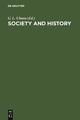 Society and History - G. L. Ulman