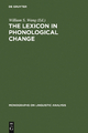 The Lexicon in Phonological Change - William S. Wang