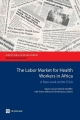 The Labor Market for Health Workers in Africa