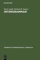 InterGrammar - Horst Arndt;  Richard W. Janney