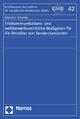 Telekommunikations- und wettbewerbsrechtliche Maßgaben für die Betreiber von Senderstandorten - Sebastian Schweda
