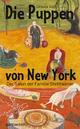 Die Puppen von New York - Ursula Voß