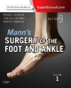 Mann''s Surgery of the Foot and Ankle, 2 vls.