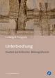 Unterbrechung - Ludwig A. Pongratz