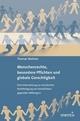 Menschenrechte, besondere Pflichten und globale Gerechtigkeit - Thomas Weitner
