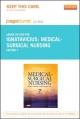 Medical-Surgical Nursing - Pageburst E-Book on Kno (Retail Access Card)