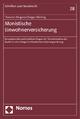 Monistische Einwohnerversicherung - Thorsten Kingreen; Jürgen Kühling