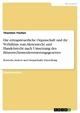 Die ertragsteuerliche Organschaft und ihr Verhältnis zum Aktienrecht und Handelsrecht nach Umsetzung des Bilanzrechtsmodernisierungsgesetzes - Thorsten Fischer