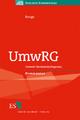 UmwRG - Thomas Bunge