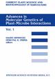 Advances in Molecular Genetics of Plant-Microbe Interactions, Vol.1 - Hauke Hennecke; Desh Pal S. Verma