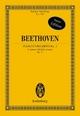 Konzert Nr. 3 c-Moll - Ludwig van Beethoven; Richard Clarke