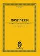 Vespro della Beata Vergine SV 206 - Claudio Monteverdi; Jerome Roche