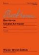 Sonaten für Klavier. Bd.3 - Ludwig van Beethoven; Peter Hauschild
