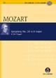 Sinfonie Nr. 38 D-Dur - Wolfgang Amadeus Mozart; Richard Clarke