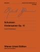 Kinderszenen - Robert Schumann; Joachim Draheim