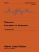 12 Fantasien - Georg Philipp Telemann; Wolfgang Hirschmann