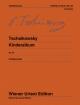 Kinderalbum op. 39 für Klavier - Peter I. Tschaikowski; Thomas Kohlhase