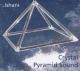 Crystal Pyramid Sound, 1 Audio-CD