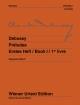 Préludes I, für Klavier - Michael Stegemann; Claude Debussy