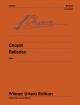 Balladen, Klavier - Frédéric Chopin