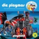 Die Playmos - Folge 38 - Simon X. Rost; Florian Fickel; Nicolás Artajo; Gerrit Schmidt-Foss; Santiago Ziesmer