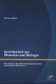 Vereinbarkeit von Ökonomie und Ökologie: Eine Analyse des Wertschöpfungspotenzials nachhaltiger Maßnahmen - Barbara Bilyk