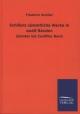 Schillers sämmtliche Werke. Bd.10-12 - Friedrich von Schiller