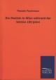 Die Medizin in Wien während der letzten 100 Jahre - Theodor Puschmann