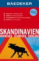 Baedeker Reiseführer Skandinavien, Norwegen, Schweden, Finnland