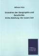 Grundriss der Geographie und Geschichte - Dritte Abteilung: Die neuere Zeit - Wilhelm Pütz