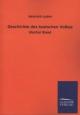 Geschichte des teutschen Volkes - Heinrich Luden