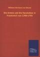Die Armee und die Revolution in Frankreich von 1789-1793 - Wilhelm Hermann von Blume