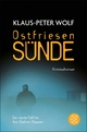 Ostfriesensünde - Klaus-Peter Wolf
