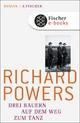 Drei Bauern auf dem Weg zum Tanz - Richard Powers